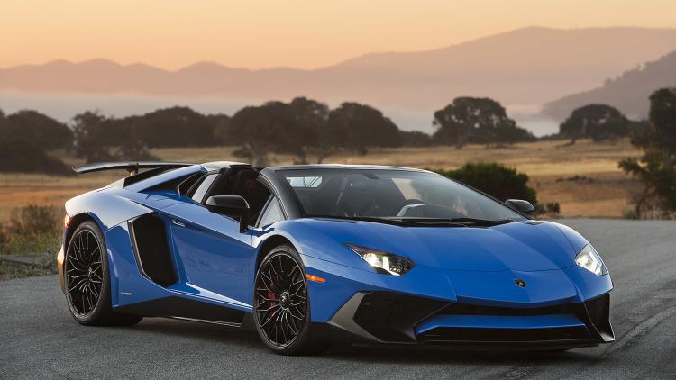 Les voitures les plus puissantes au monde