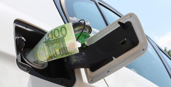 Comment réduire sa consommation d'essence ?