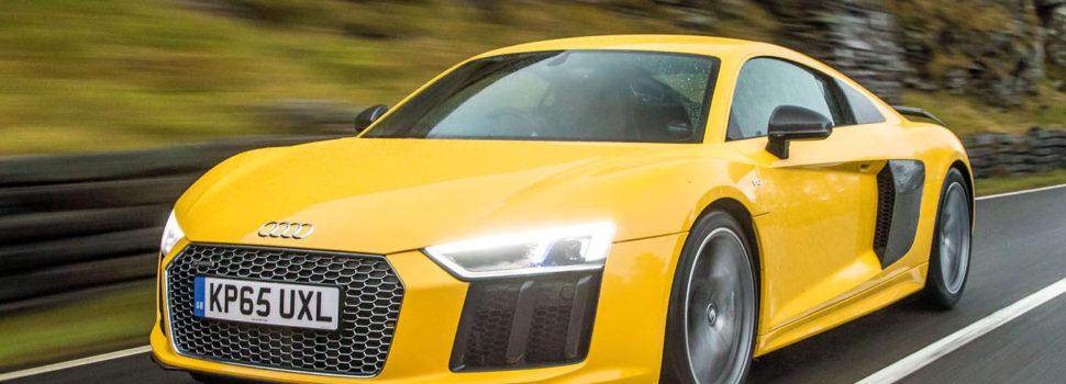 Boîte de vitesse et pollution : le cas Audi