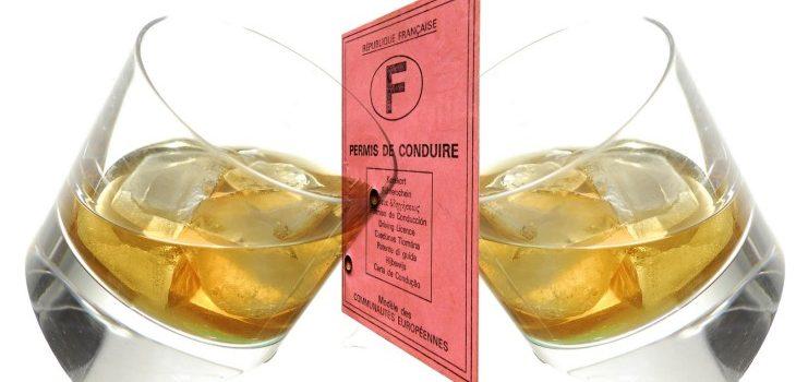 Que faire en cas de retrait de permis de conduire pour alcoolémie ?
