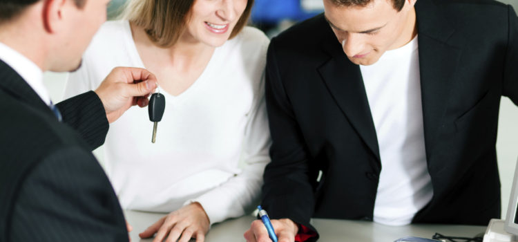 Les procédures administratives à suivre pour vendre une voiture ?