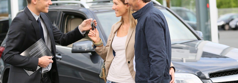 Comment vendre une voiture d'occasion rapidement ?