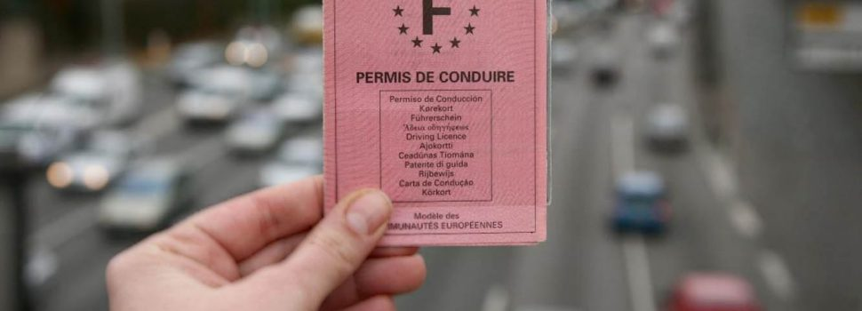 Les infractions engendrant la perte de points de permis