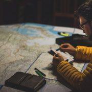 Préparer un road trip en 3 étapes