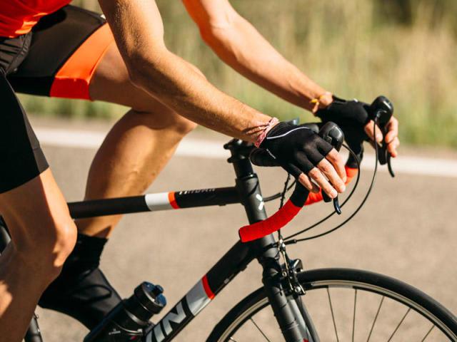 Pilotage de vélo : apprenez à freiner