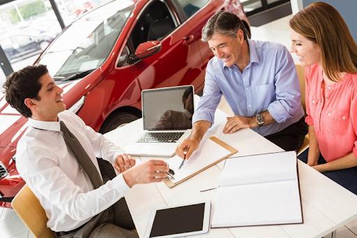 Choisir un crédit auto