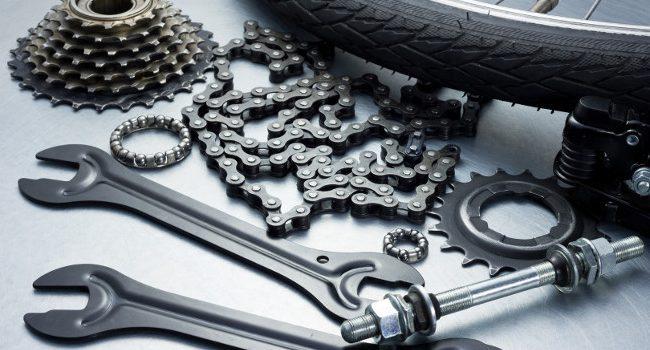 Les outils que vous devez avoir pour assurer la réparation de votre vélo